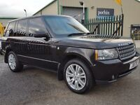LAND ROVER RANGE ROVER 3.6 TDV8 VOUGE AUTO DIESEL FSH FULLY EQUIPPED (other) 2010