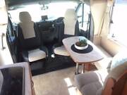 2009 Winnebago Birdsville, Island Bed, Automatic Motorhome Valentine Lake Macquarie Area Preview