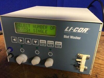 Li-cor Blot Washer Blwaa115s