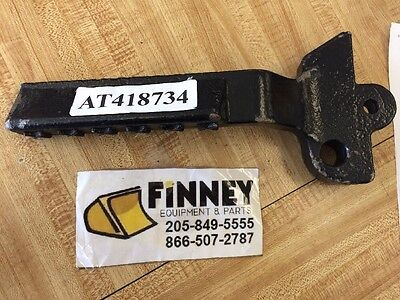 John Deere At418734 Left Bucket Handle Ct322 240 250 260 270 Skid Steer Loader