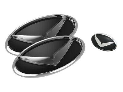 Silver Hose /& Stainless Black Banjos Pro Braking PBK4560-SIL-BLA Front//Rear Braided Brake Line