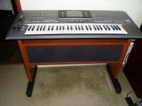 Keyboard Speaker Stand - suit Yamaha, Tyros, roland, Korg, Casio etc.....