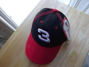 FS: Dale Earnhardt Winners Circle / Hase Caps with Original Tags London Ontario image 1