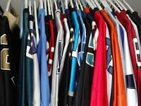 NFL Jerseys- Good Selection- Many Teams Great Price! Only 6 Left