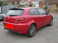 Alfa Romeo 147 Collezione