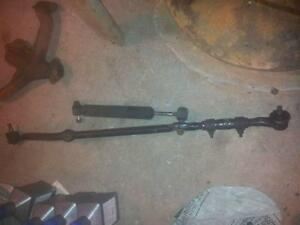 1999 Jeep TJ Steering Linkage