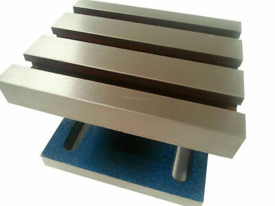 Adjustable Swivel Tilting Angle Plate 5 X 6 - New
