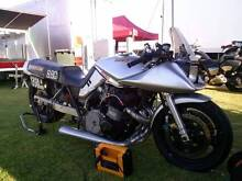 SUZUKI KATANA DRAGBIKE Secret Harbour Rockingham Area Preview