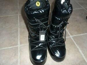 Woman's winter Boots Size 9 BNWT