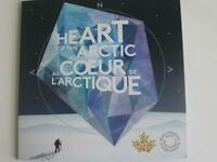 Heart of the Arctic Coin Collection