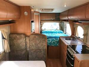 2006 Jayco Conquest Motorhome, Excellent Condition Hamilton Newcastle Area Preview