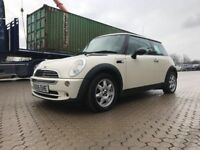 2006│MINI Hatch 1.6 One Seven 3dr│1 Former Keeper│Full Service History│Recently Serviced