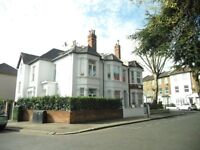 1 Bedroom Flat in Mansell Road, Acton W3