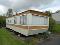 CARNABY 30' x 10' STATIC CARAVAN / MOBILE HOME FOR SALE (Off Site)