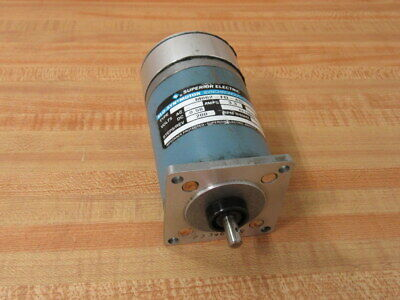Superior Electric M062-fd-435 Slo-syn Motor A213803 Pack Of 3