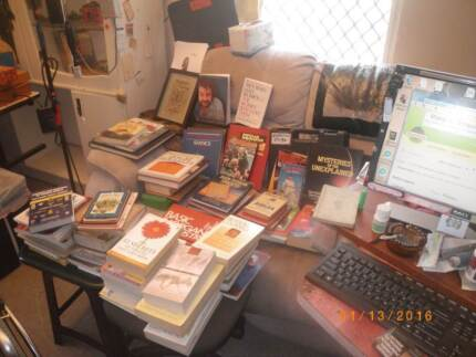 BOOKS - BOOKS & MORE BOOKS Melville Melville Area Preview
