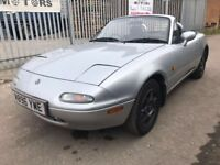 MAZDA EUNOS 1.8 AUTOMATIC ROADSTER CONVERTABLE