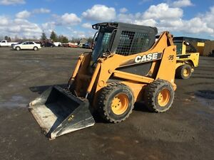 2008 Case 465 Series 3 Skid Steer at Auction