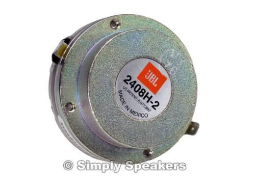 JBL PRX825 PRX835 Genuine 2408H-2 Speaker Horn Driver 5020337X PRX 800 Series