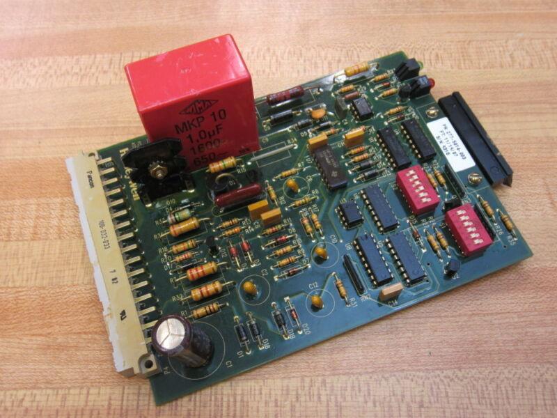 Honeywell 277-5014-003 Trigger Control Board 77-5013-004