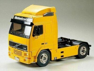 Tamiya RC Grande Tractor Semi Camión Volvo FH12 Globetrotter 420 56312 Conjunto