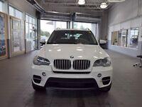 2012 BMW X5 xDrive35i Edmonton Edmonton Area Preview