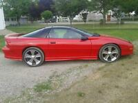1997 Chevrolet Camaro RS Coupe PRICE REDUCED