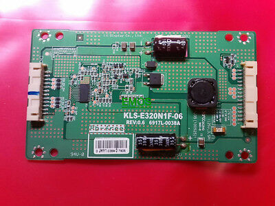 6917L-0038A LED DRIVERS FOR LG 32LE3300-ZA.BEKWLJP segunda mano  Embacar hacia Spain