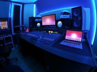 MIXER or PRODUCER wanted for studio share