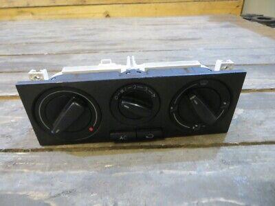 Bedienteil Regler Klimaanlage Lüftung Heizung 1J0820045F VW Golf IV MK4