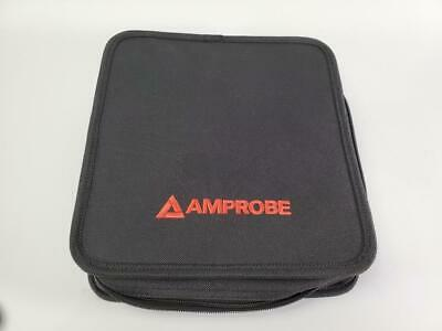 Amprobe ULD-300 Ultrasonic Leak Detector used