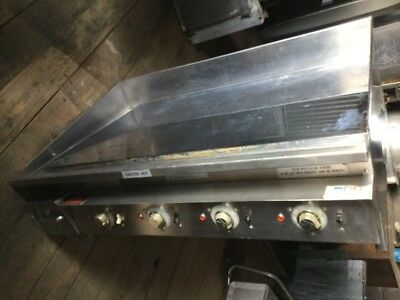 Keating 42 Miracle-grill 6000list Single Phase 208230