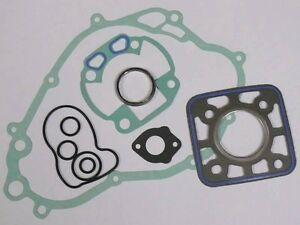 MS Motorcycle Engine Complete Gasket Set SUZUKI RG 80 C Gamma / RG 80 Gamma - <span itemprop='availableAtOrFrom'>Kartuzy, Polska</span> - Studio A Adam Janicki Ul.M.Reja 15A 83-300 Kartuzy If any product is not to your satisfaction, not as described or does not function, please contact us before leaving negative feedback. Please co - Kartuzy, Polska