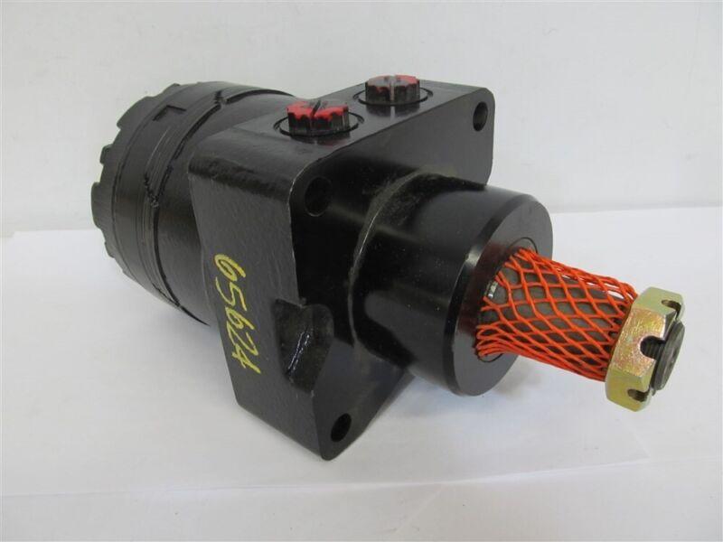 Schwarze 65624, Hydraulic Wheel Motor