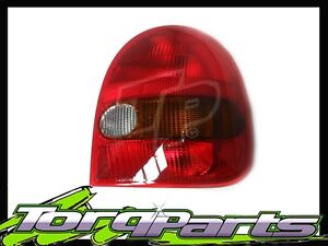 HOLDEN-SB-BARINA-94-01-3-DOOR-TAIL-LIGHT-LAMP-STOP-BRAKE-LENS-RH