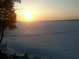 Cottage  for rent  Big Bay Point lake simcoe