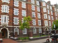 1 bedroom flat in Scott Ellis Gardens, London, London, NW8