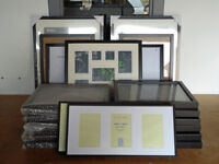 Picture/Photo Frames
