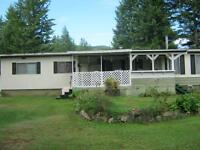 416 Richie Road - Clearwater, BC