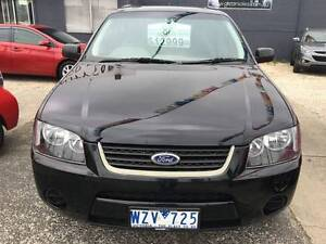 2009 Ford Territory Wagon__ Finance or Rent to own $105PW Dandenong Greater Dandenong Preview
