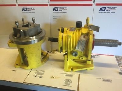 New A.w Chesterton Pump 6162 Gp Stainless Impeller Warranty Fast Shipping