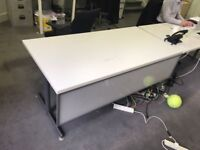 Office Desk in excellent condition. Delivery possible