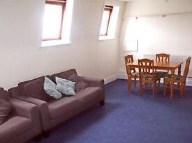 2 Bedroom Flat in Sinclair Road, South Kensington W14