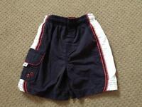 Boys swin shorts