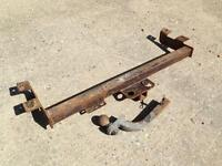 Receiver Trailer hitch for Ford Windstar
