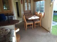 Willerby Granada for sale at Pilbach Holiday Park