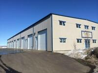 Commercial Bays for Sale, Rent, Lease - Stony Plain