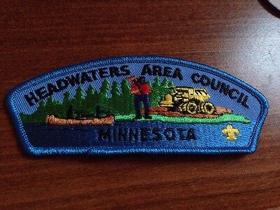 Mint Csp Headwaters Council T 1A