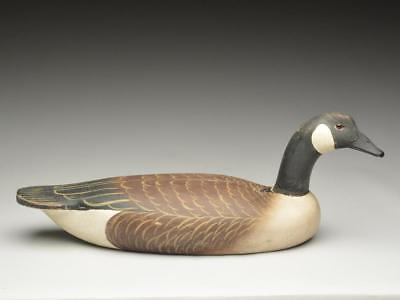 Working Canada Goose  Oliver Lawson  Crisfield  Maryland  Lot 267
