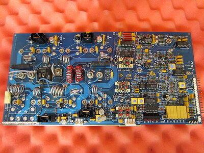 Fenner Sd2245-10 Servo Dynamics Sd224510 Servo Board 12 Amps